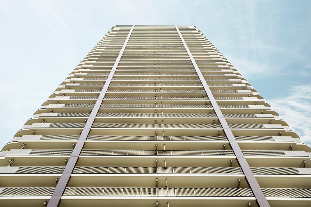 オルトヨコハマビュータワー