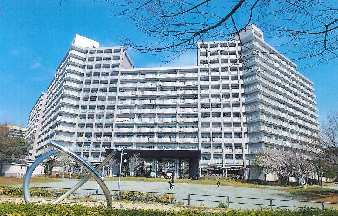 都営墨田一丁目第2アパート